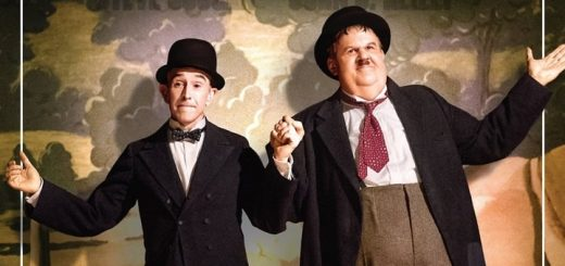 Stan and Ollie Ringtone