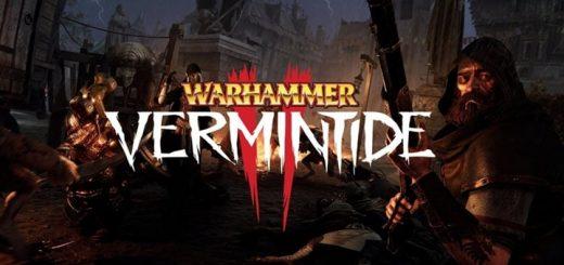 Warhammer Vermintide 2 Ringtone