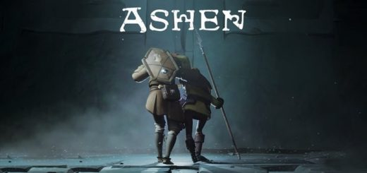 Ashen Ringtone