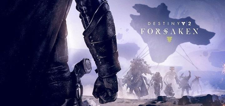 Destiny 2 Forsaken Ringtone