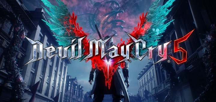 Devil May Cry 5 Ringtone