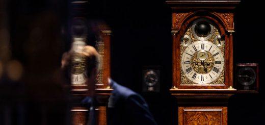 Grandfather Clock Chimes