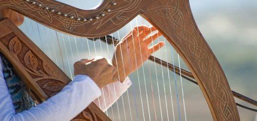 Harp Sms Tone