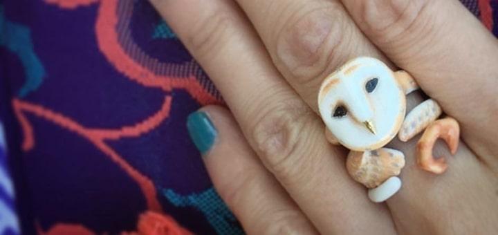 Her Owl Ring Ringtone