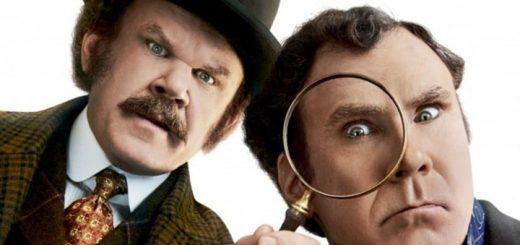 Holmes and Watson Ringtone