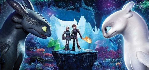 How to Train Your Dragon: The Hidden World Ringtone