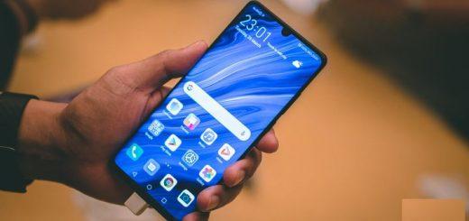 Huawei P30 Ringtone
