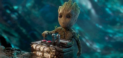 I Am Groot Ringtone