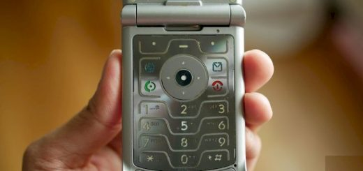 Motorola Ringtone Classic