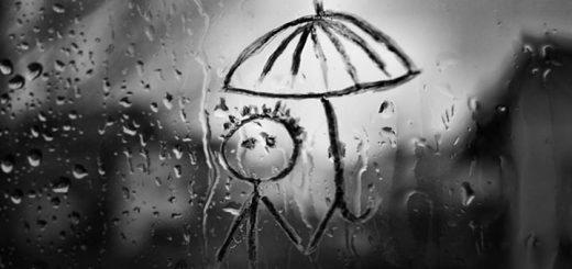 Rain Falling Ringtone