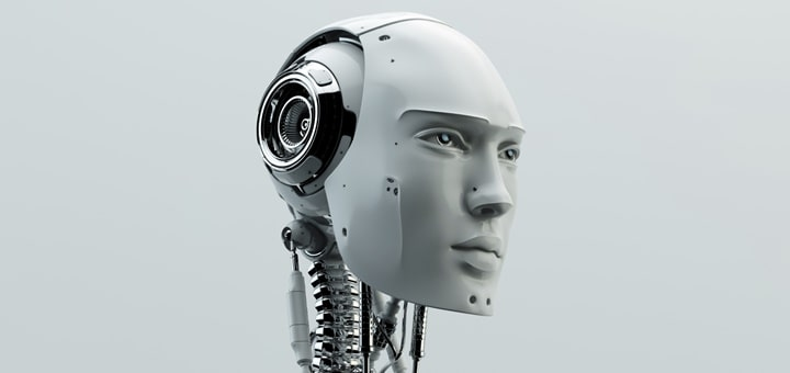 Robot Code Ringtone