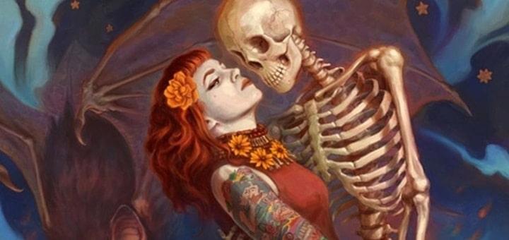 Skeleton Dance Ringtone