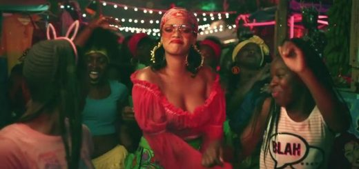 Wild Thoughts Ringtone