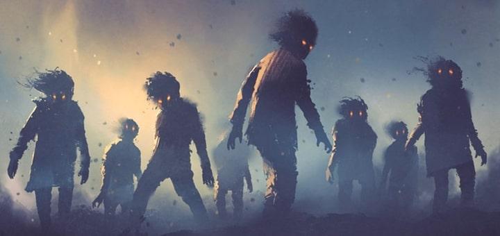 zombie ringtones free