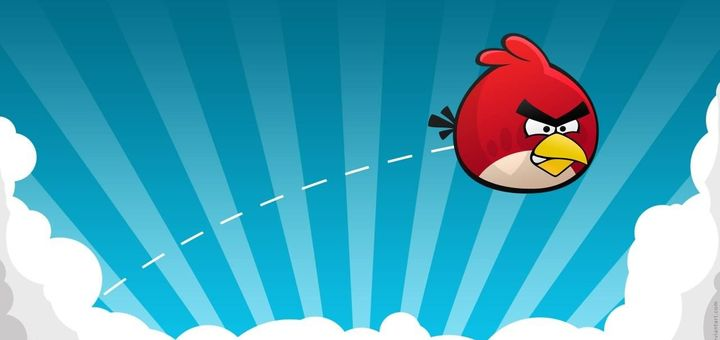 Angry Birds Sms Tone