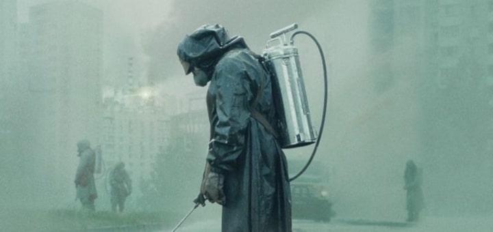 Chernobyl Ringtone
