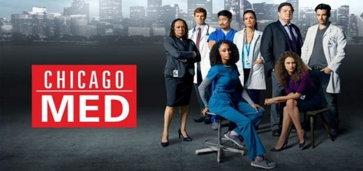 Chicago Med Ringtone