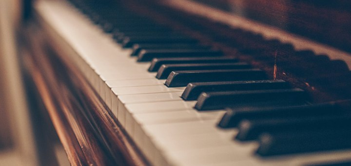 Cinematic Piano Ringtone