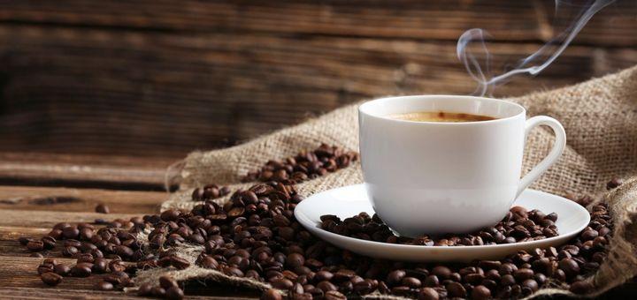 Coffee Ringtone