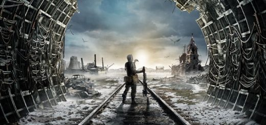 Metro Exodus Ringtone