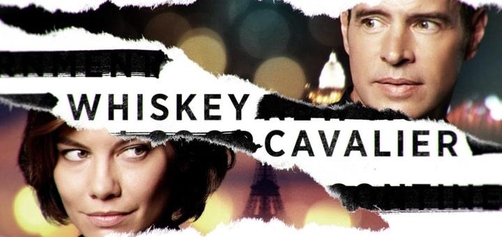 Whiskey Cavalier Ringtone
