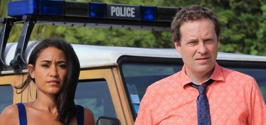 Death In Paradise Ringtone