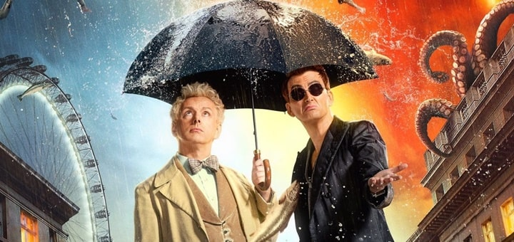 Good Omens Theme Song
