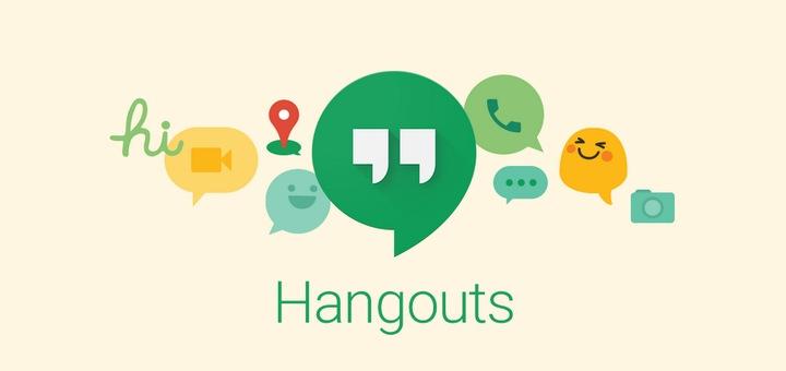 Hangout Ringtone
