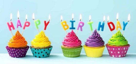 Happy Birthday Melody