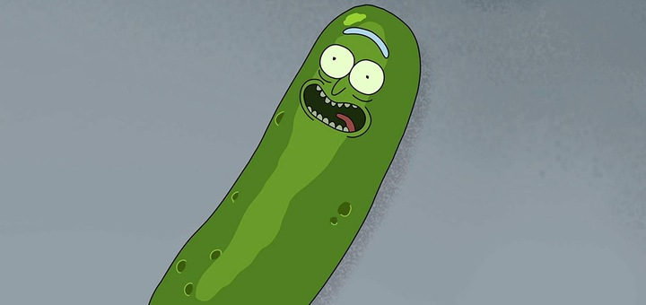 Pickle Rick Ringtone