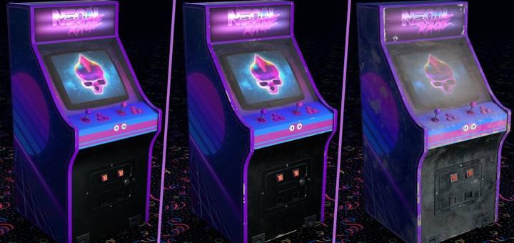 Retro Game Music Ringtone
