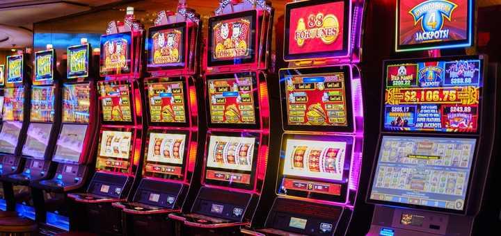 slot machine ringtone
