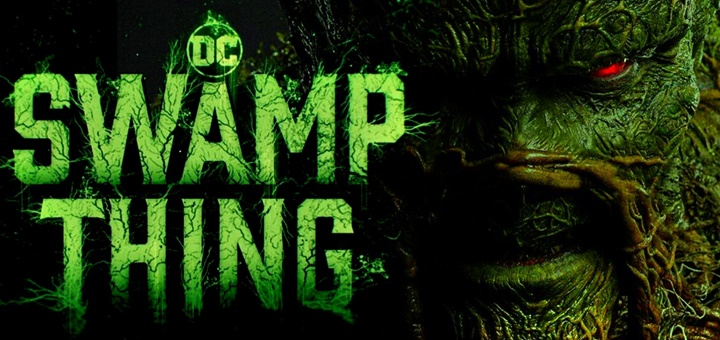 Swamp Thing Theme Song