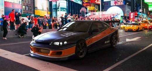 Tokyo Drift Theme Ringtone