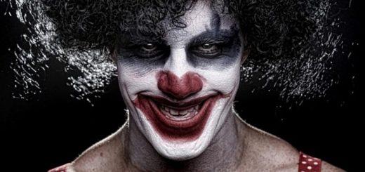 Cemetary Clown Ringtone