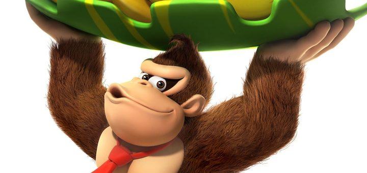 Donkey Kong Ringtone
