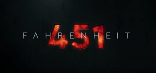 Fahrenheit 451 Ringtone
