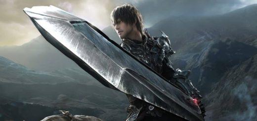 Final Fantasy XIV: Shadowbringers Ringtone