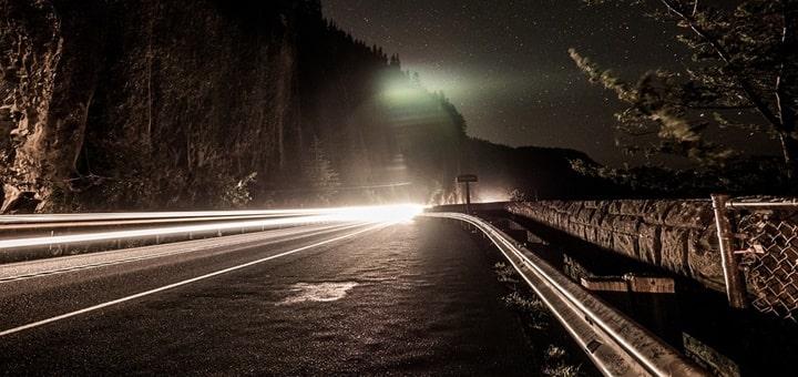 Night Drive Ringtone