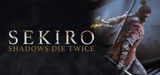 Sekiro: Shadows Die Twice Ringtone