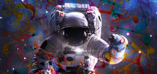 Space Walker Ringtone