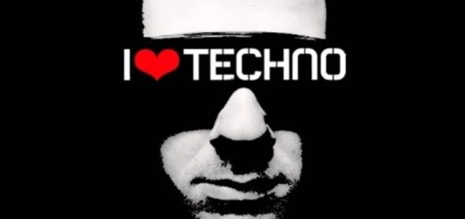 Techno Love Ringtone