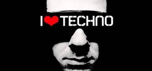 Techno Love Ringtone