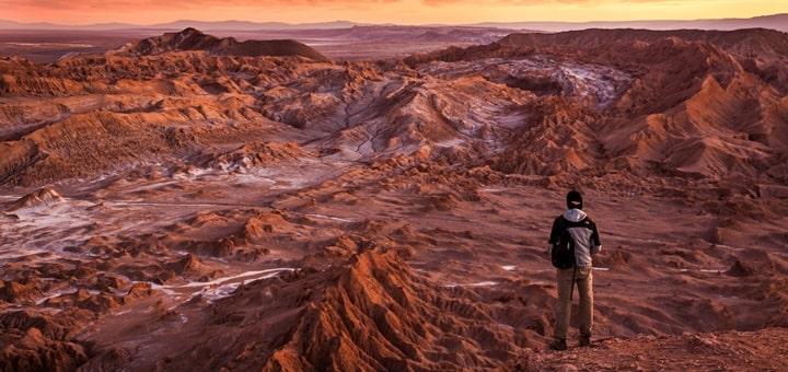 Mission to Mars Ringtone