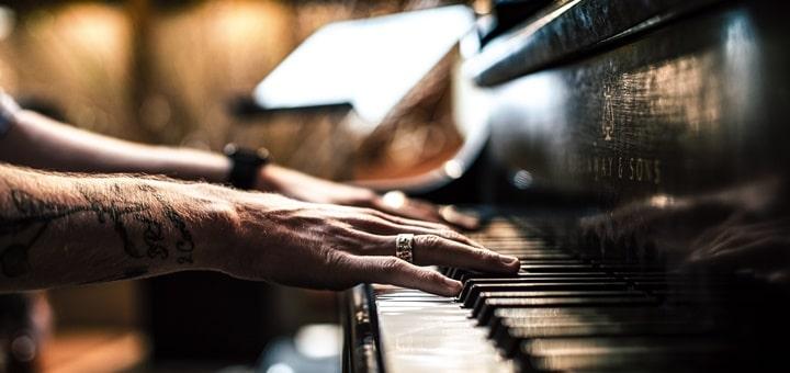 The Devil's Piano Ringtone