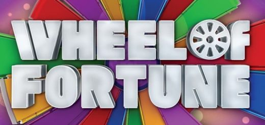 Wheel Of Fortune Ringtone
