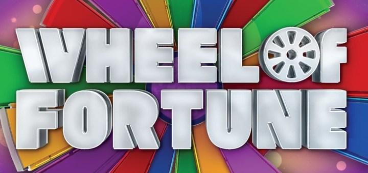 Wheel Of Fortune Ringtone