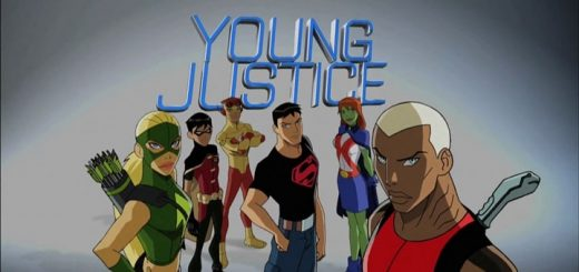 Young Justice Ringtone