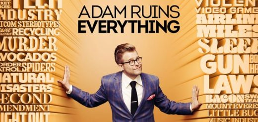 Adam Ruins Everything Ringtone