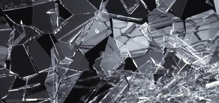 Glass Breaking Sound